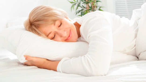 Mulheres com mais de 40 anos enfrentam dificuldade em dormir e tem saúde prejudicada.