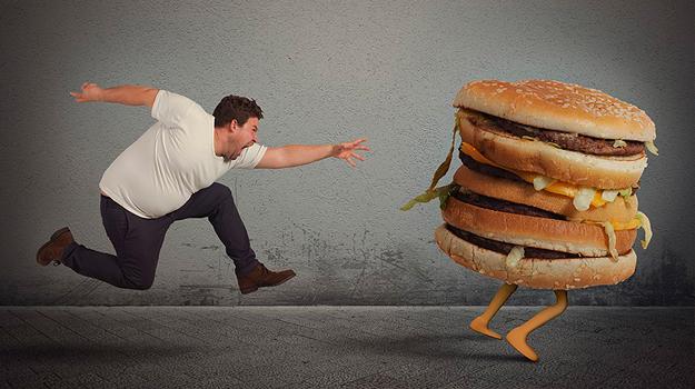 Ansiedade e Comida: Como controlar