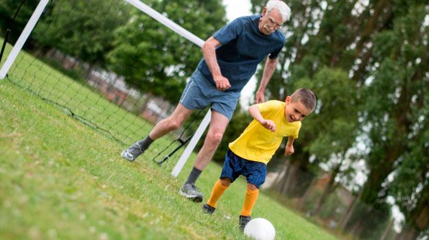 Saiba quais esportes podem ajudar na prevenção do câncer de próstata
