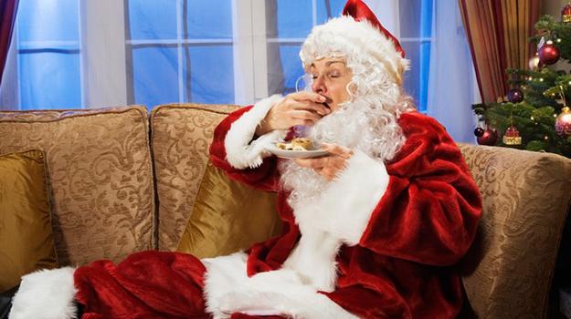 Aproveite as festas de natal e ano  novo com moderação e equilíbrio